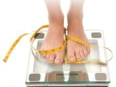 Похудение опасно для людей с больными почками!