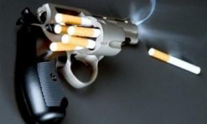 Британские антитабачные кампании сделают более дружелюбными к курильщикам