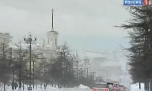 За месяц в Москве от холода пострадали 200 человек
