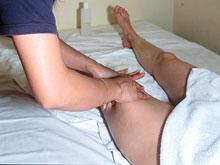 Массаж заменит противовоспалительные средства, заверяют эксперты
