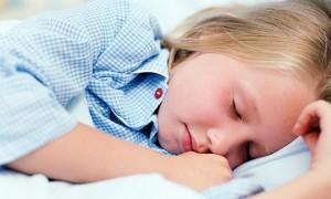 Недосыпание приводит к учащению ночного мочеиспускания у детей