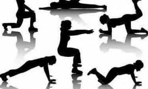 Физические упражнения меняют ДНК человека