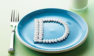 Кальций и витамин D помогают сжигать лишние калории