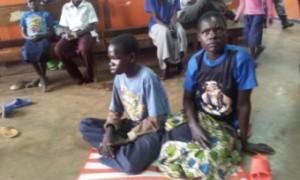 В Уганде открылись специализированные больницы для детей с «кивательной болезнью»