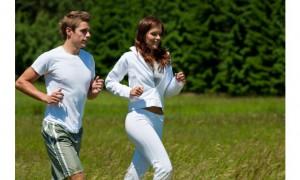 Физическая активность — дело каждой свободной минуты