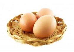 Куриные яйца, не вызывающие аллергии – скорая реальность