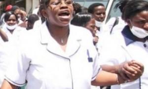Бастовавшие кенийские медсестры вернулись к работе