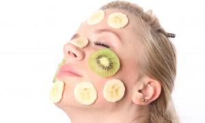Банановые маски для лица для разных типов кожи