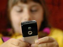 Сотовые телефоны провоцируют развитие синдрома гиперактивности