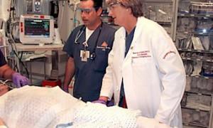 Эффективность охлаждения мозга после инсульта начали испытывать на добровольцах