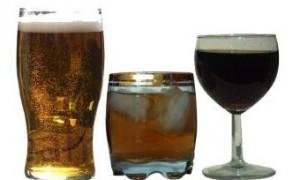 Британский парламент решил ограничить минимальную стоимость спиртного
