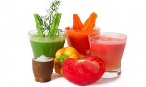 Чем полезны овощные соки и как правильно выбирать