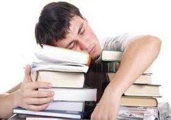 Открыт секрет успешной подготовки к экзаменационной сессии