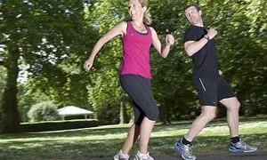 Бег задом наперед – сплошная польза для здоровья