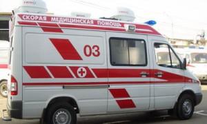 Рославльскую семиклассницу госпитализировали в состоянии алкогольного опьянения