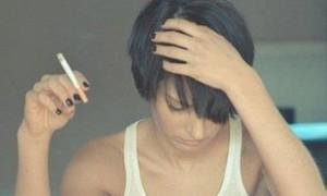 Ученые обнаружили связь между эстрогеном и вредным действием табачного дыма