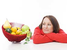 Отсутствие психологической поддержки толкает людей к голоданию или перееданию