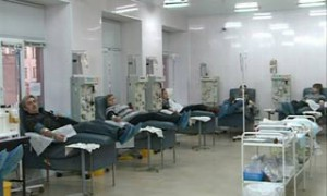 В Смоленске в день донора прошла массовая акция по сдаче крови