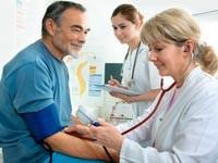 Частое измерение давление снижает риск заболеваний сердца и сосудов