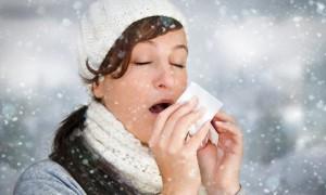 В Смоленске превышен эпидемический порог по гриппу