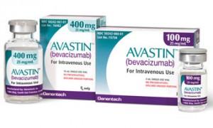 Британский Минздрав рекомендовал не применять Авастин при лечении рака груди