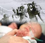 Люди, родившиеся после войны и зимой, чаще страдают от шизофрении