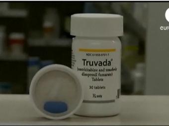 Американские эксперты одобрили лекарство для профилактики ВИЧ-инфекции