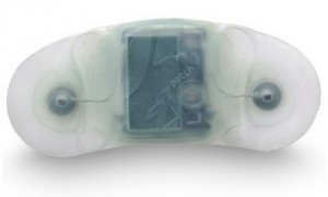 Регистрирующий ЭКГ пластырь успешно испытали на американцах с аритмией