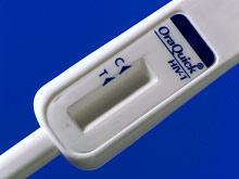 Американцы проверят эффективность карманных тестов на ВИЧ