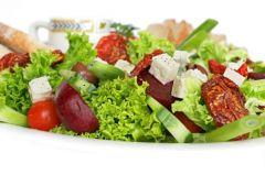Вегетарианство не опасно для здоровья?