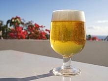 Пиво предотвращает набор веса и дарует долголетие