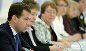 Премьер Дмитрий Медведев приедет в «Вишенки»