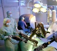 Хирурги вырезали опухоль у ребенка, который еще не родился