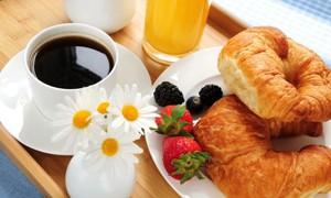 Завтрак – злейший враг диабета
