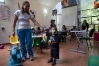 Мексиканские врачи удалили у ребенка опухоль весом 15 килограмм