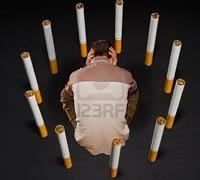 Создана вакцина, которая блокирует получение удовольствия от сигарет у курильщика