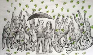 Здоровье за деньги не купишь