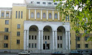 Смоленская медакадемия начнет сотрудничество с Германией в области борьбы с туберкулезом