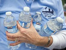 Большое количество воды — плохой выбор для тех, кто желает сбросить вес