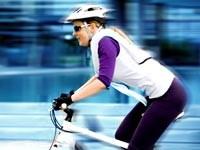 Неправильная посадка может ухудшать сексуальную жизнь велосипедисток