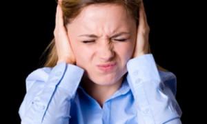Учеными найдена причина звона в ушах
