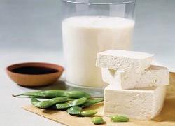 Cоевое молоко вредно для зубов
