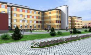 Травмацентр в Смоленске примет первых пациентов 1 сентября