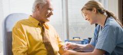 Диагностика рака простаты обязательна для мужчин после 50
