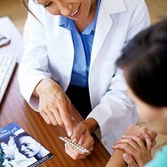 5 побочных эффектов от гормональной контрацепции