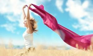 12 секретов женского здоровья