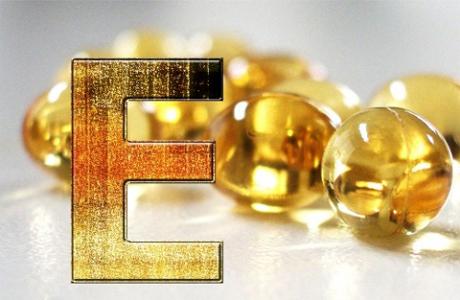Риск развития рака печени снижает витамин E