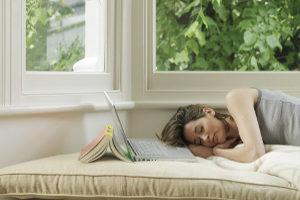 Послеполуденный сон опасен для здоровья