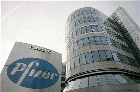 Pfizer заплатит $10,4 млн штрафа по иску о раке груди