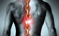 Какие встречаются типы травм позвоночника